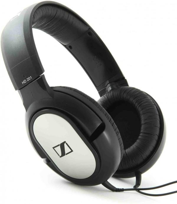 Headphones with wires