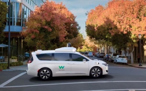 خودرو های بدون راننده گوگل به زودی در تگزاس مورد آزمایش قرار خواهند گرفت