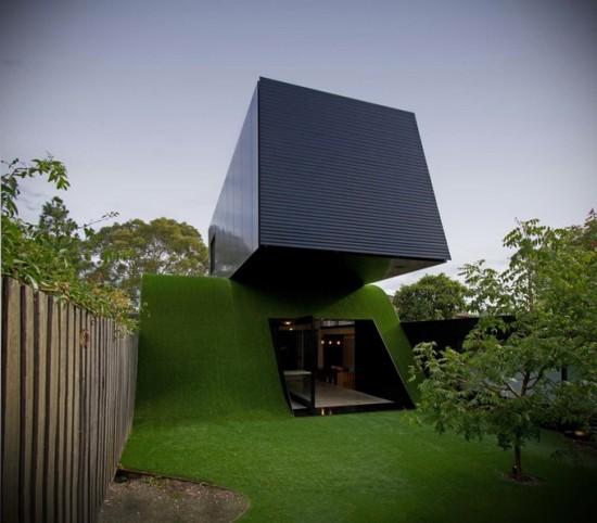 تصاوير ويلاي هيل با معماري زيبا