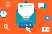 ۶ تاکتیک مطمئن برای بازاریابی ایمیلی