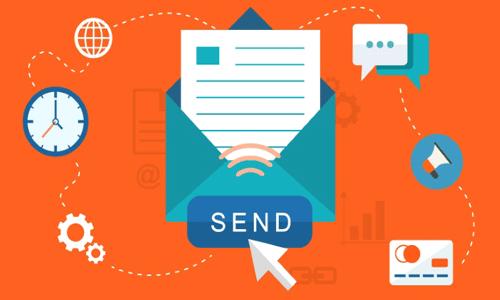 6 تاکتیک مطمئن برای بازاریابی ایمیلی