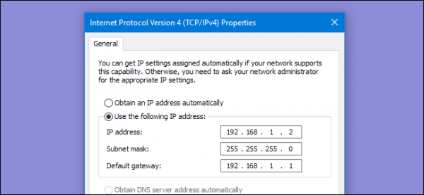 دستگاهها چگونه آدرس IP میگیرند؟