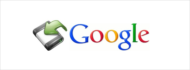 چگونگی دانلود یا گرفتن بکآپ از گوگل پلاس، جيميل، تقویم گوگل و اطلاعات پرونده