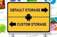چگونه محل دانلود فایل ها و اپلیکیشنها را در اندروید تغییر دهیم؟