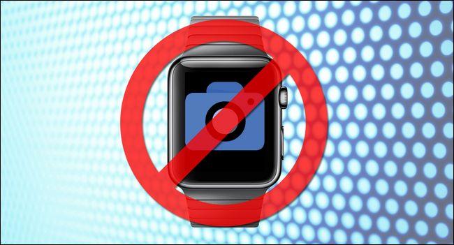 آموزش غیرفعال سازی امکان گرفتن اسکرین شات در ساعت اپل