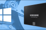 چگونه ویندوز خود را به یک درایو SSD منتقل کنیم؟