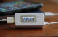 چگونه بر مصرف برق دستگاه USB خود نظارت کنیم؟