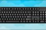 چگونه هنگام تایپ صدای کلیدهای کیبردهای قدیمی را کم کنیم؟