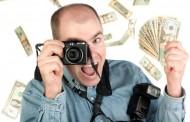چگونه با عکس گرفتن ثروتمند شویم؟