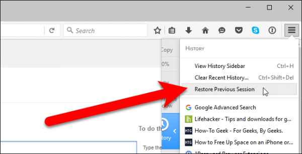 how-to-retrieve-web-pages-in-multiple-browsers-may-be-closed-firefox7