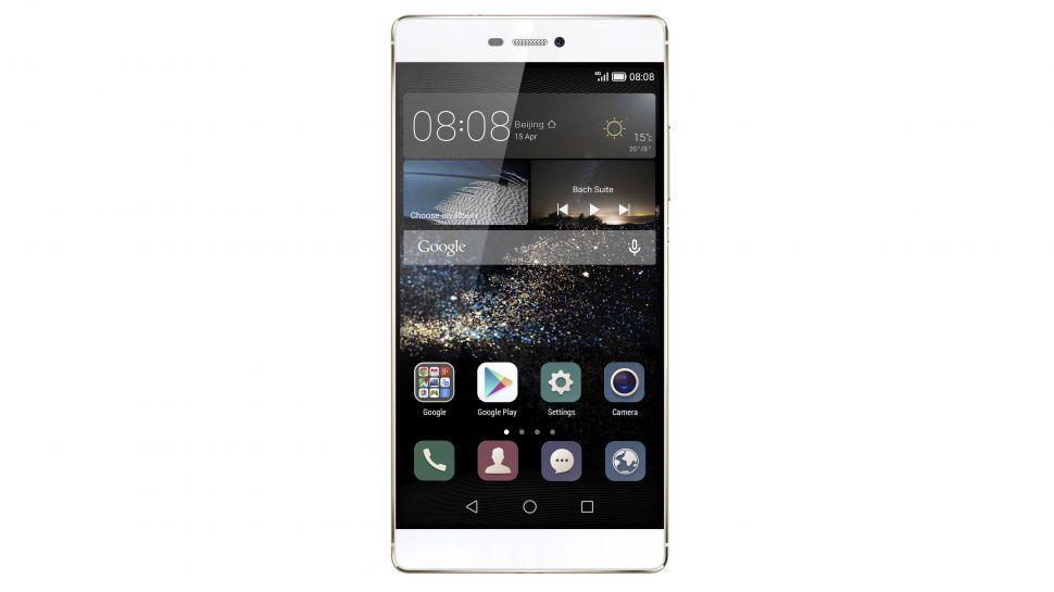 معرفی تلفن هوشمند Huawei P8
