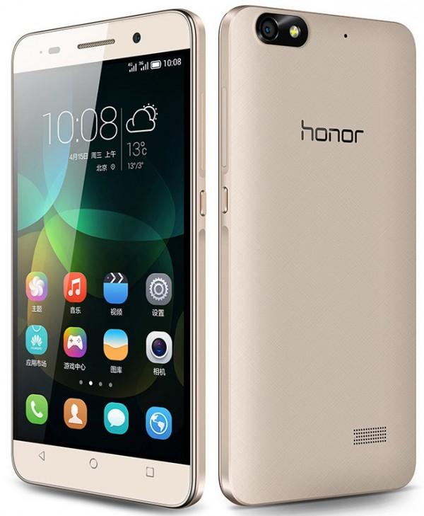 Huawei-Honor-4C