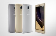 Huawei Honor 7 Premium به زودی وارد بازار اروپا می شود