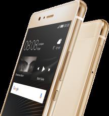 Huawei P9 Bluetooth