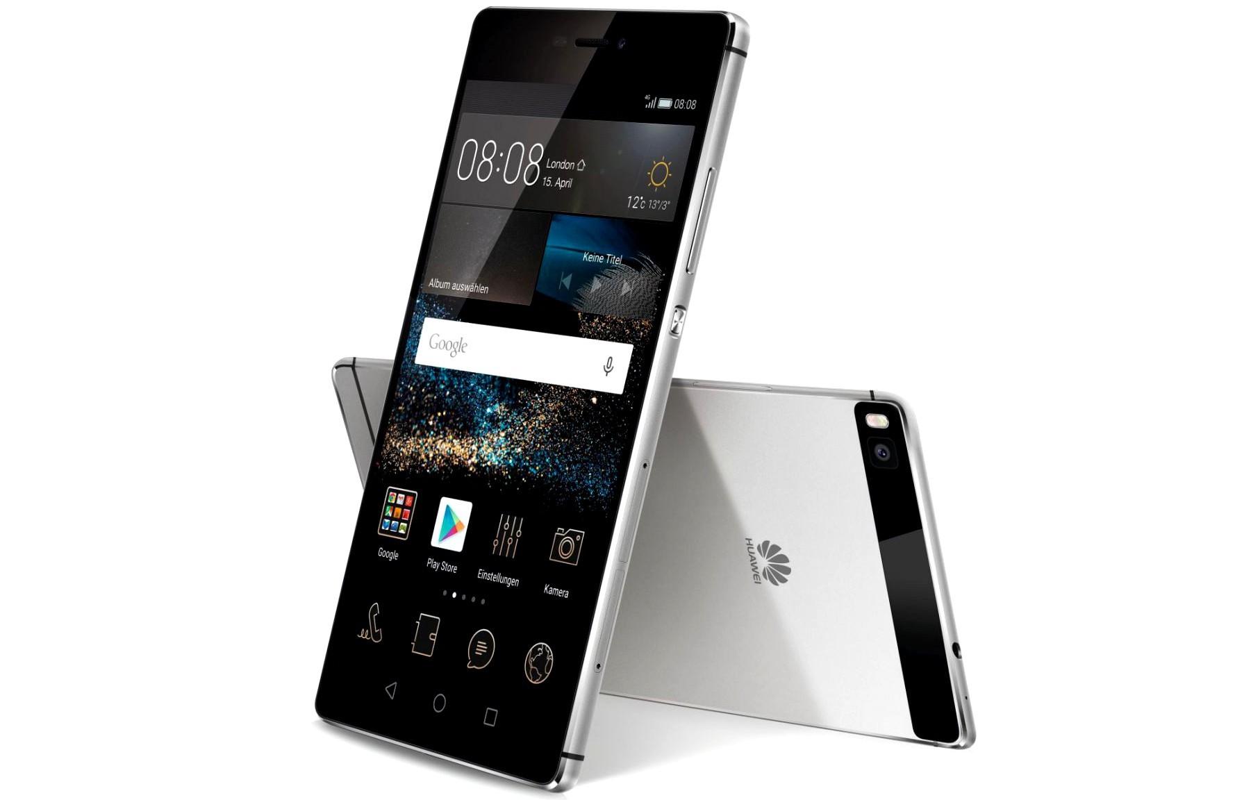 Huawei Ascend P9 در چهار مدل مختلف