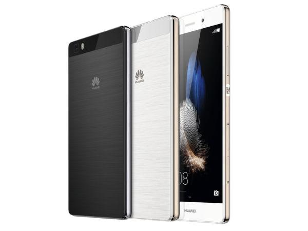 احتمال عرضه گوشی قدرتمند Huawei P9 در اواخر امسال