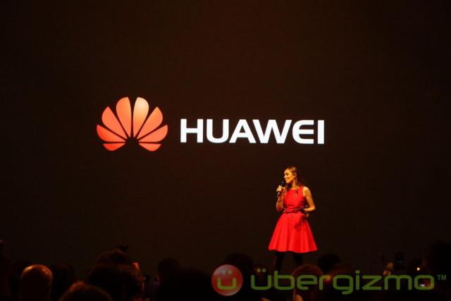 هوآوی قصد دارد بین سه فروشنده برتر تلفن های هوشمند در آمریکا قرار گیرد