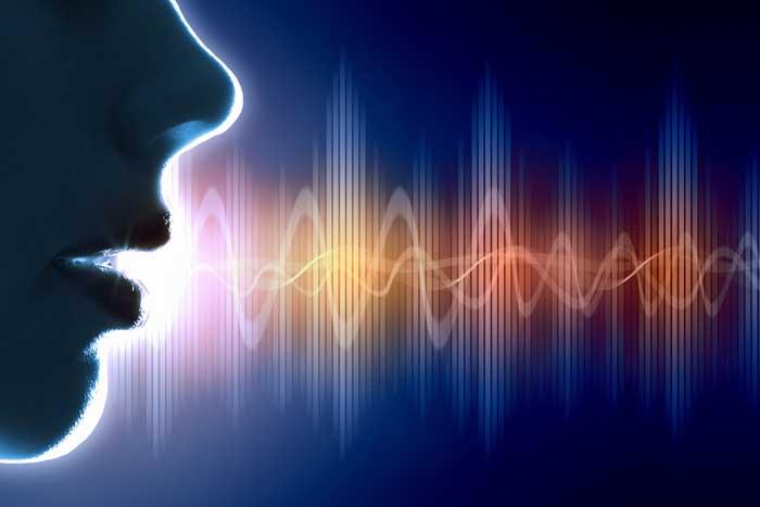 قدرت امواج صوتی