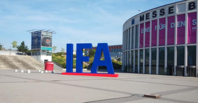 لحظه به لحظه با رویدادهای خبری نمایشگاه IFA 2015 برلین
