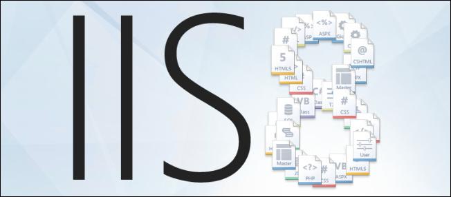 آموزش نصب IIS8  بروی ویندوز 8