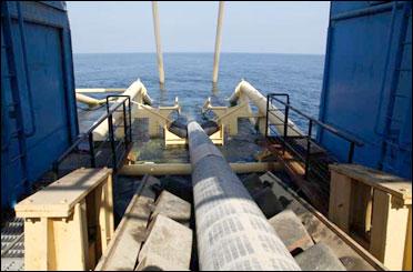 افزایش برداشت نفت با استفاده از تکنولوژی چاه هوشمند