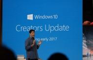 بهروزرسانی Creators Update سیستمعامل ویندوز ۱۰ در ماه آوریل عرضه خواهد شد