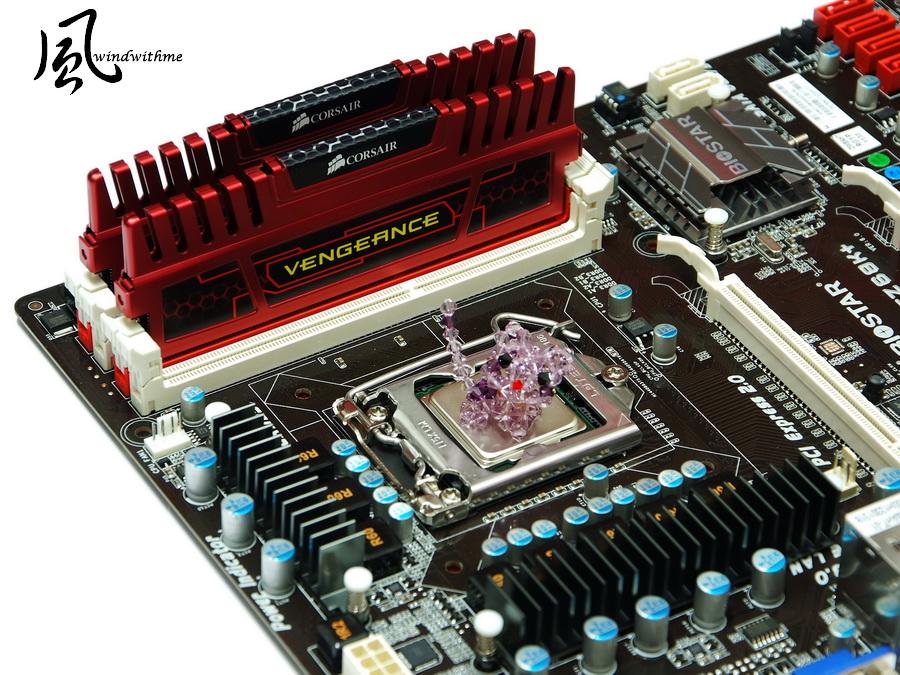 جدیدترین و قویترین پردازنده ی Sandy Bridge کمپانی اینتل: Core i7 2700K