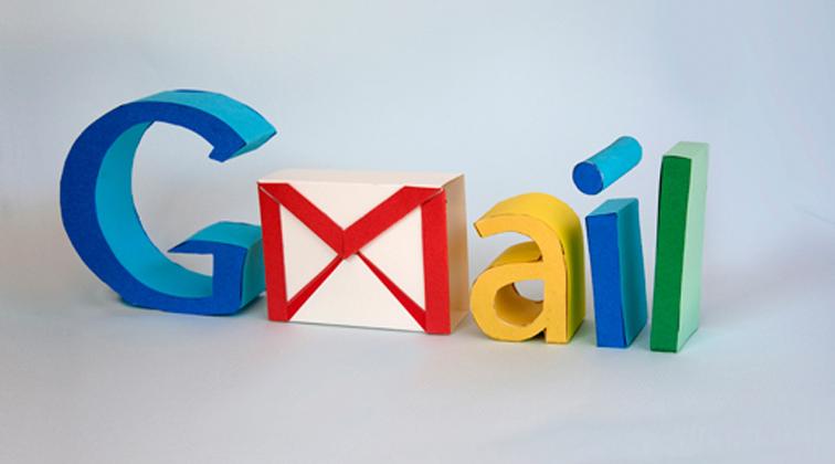 9 سال با Gmail ( اینفوگرافیک )