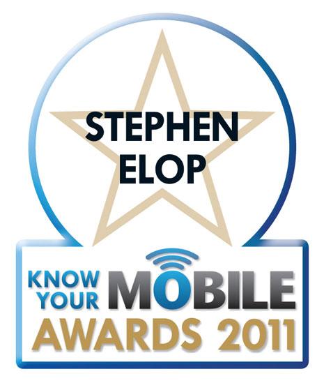 برترینهای سال 2011 از دید Know Your Mobile