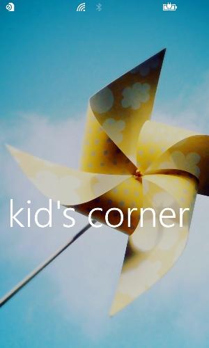 Kids-Corner-Home