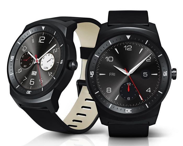 ساعت هوشمند WebOS ال جی در سال 2016 پا به بازار خوهد گذاشت