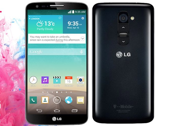 بروزرسانی اندروید ۵ آبنبات چوبی برای LG G2 در سه ماهه دوم ۲۰۱۵ منتشر میشود