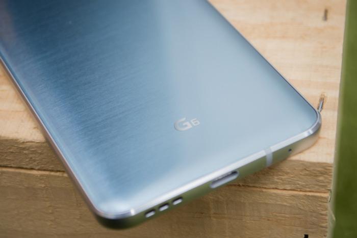 الجی G6