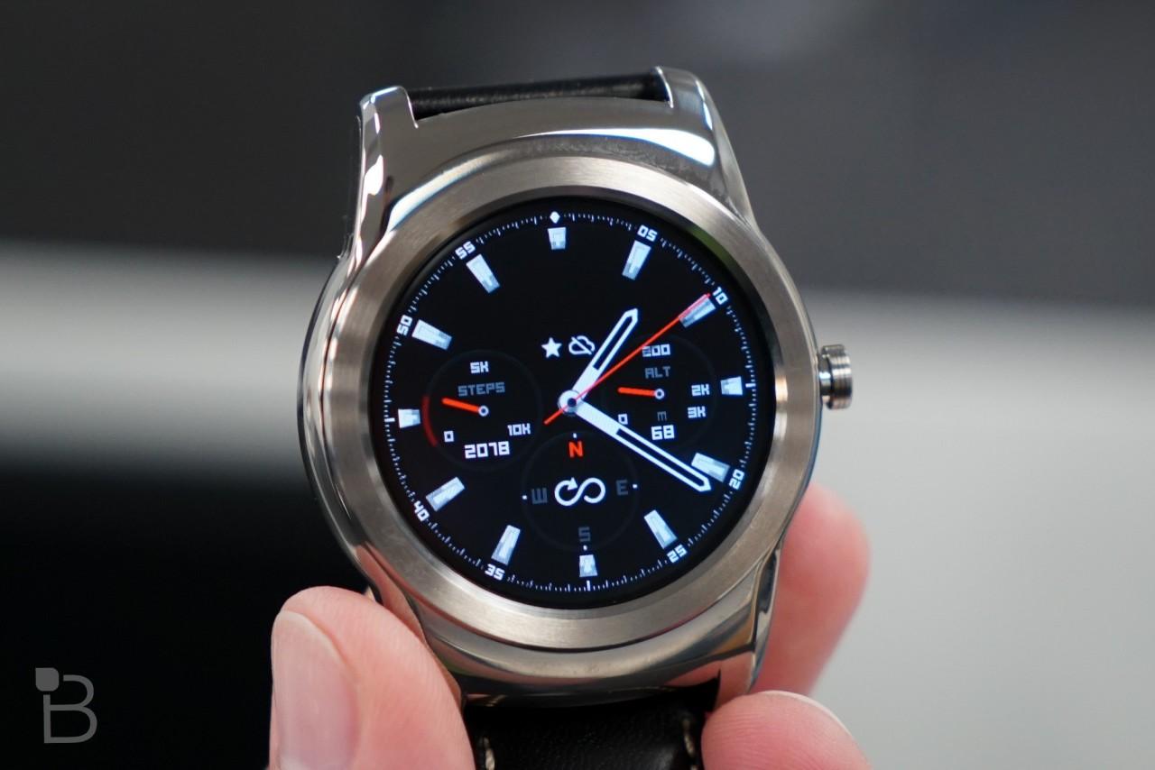 آیا ساعت هوشمند Urbane ال جی بهترین دستگاه پوشیدنی اندرویدی است؟