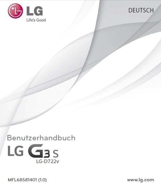 LG G3 با نام تجاری G3 S به بازار می آید!