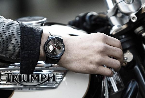 ساعت هوشمند جدید LG در IFA 2014 رونمایی میشود
