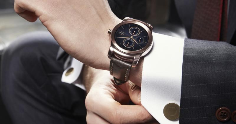 LG رسما ساعت هوشمند Urbane را با پلتفرم پوشیدنی اندروید معرفی کرد