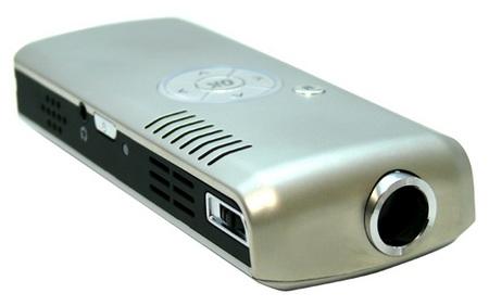 Lancerlink-MPJ-104WCE-Pico-Projector-running-WindowsCE