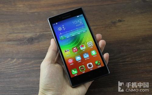 تلفن هوشمند Lenovo P70 با باتری ۴۰۰۰ میلیآمپرساعتی در چین معرفی شد