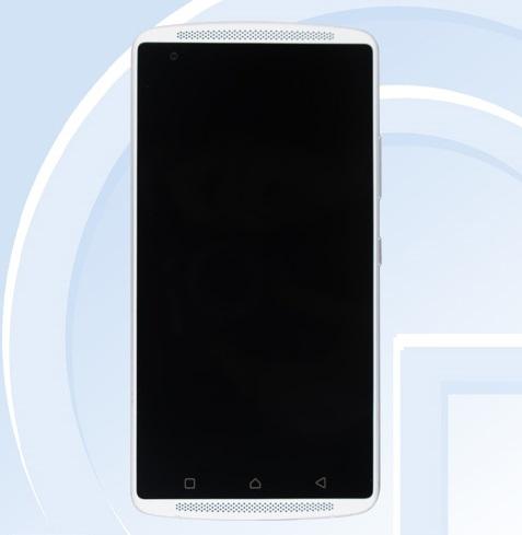 عرضه Lenovo Vibe X3 در آینده نزدیک: مشخصات کامل منتشر شد
