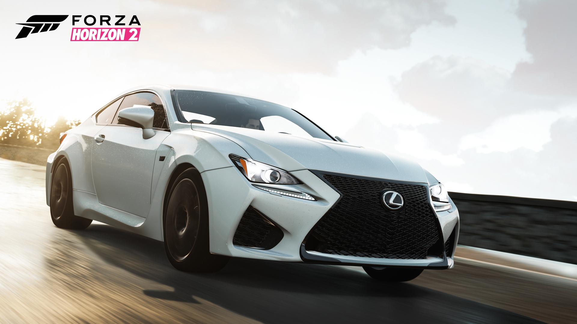 بسته الحاقی Top Gear Car Pack هم اکنون برای Forza Horizon 2 در دسترس