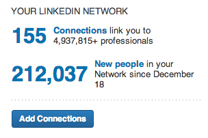 LinkedIn-Connection