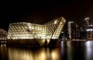 از پروژه پیشگامانه شهر مغزی در سنگاپور چه می دانید؟