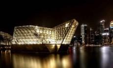 شهر مغزی سنگاپور