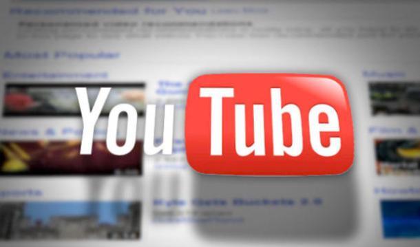 یوتیوب : انتشار این موزیک پیگرد قانونی دارد!
