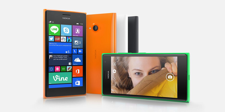 تلفن هوشمند Lumia RM-1099 با صفحه نمایش ۴ اینچی در هند مورد آزمایش قرار گرفت