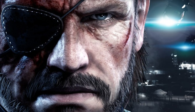 Metal Gear Collection 2014 چیست؟!+تاریخ انتشار Metal Gear Solid V: Phantom Pain
