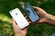 بررسی گوشی Galaxy S7 با iphone 6s