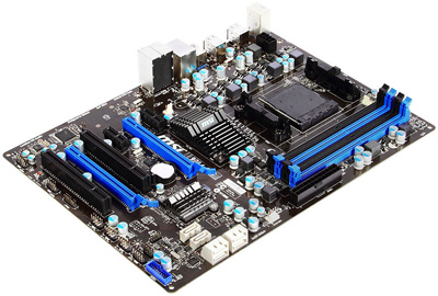 MSI-970A-G43-ATX-Motherboard