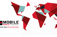 معرفی LG G5 در نمایشگاه MWC 2016 اسپانیا